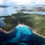 Spiaggia del Relitto (Isola Caprera)