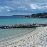 Spiaggia del Relitto (Isola di Caprera)