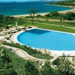 Spiaggia delle Saline (Sardegna)