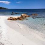 Spiaggia di Agrustos