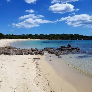 Spiaggia di Bados (Pittulongu)