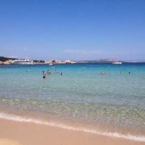 Spiaggia di Baia Sardinia