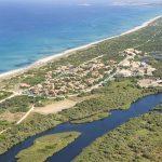 Spiaggia di Baia delle Mimose