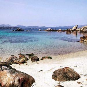 Spiaggia di Cala Fenice