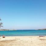 Spiaggia di Cala Garibaldi