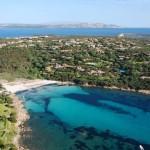 Spiaggia di Cala Granu (Capo Ferro)