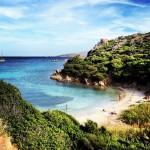 Spiaggia di Cala Lunga (Isola della Maddalena)