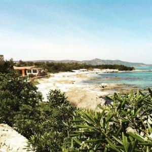 Spiaggia di Cala d'Ambra