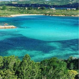 Spiaggia di Costa Corallina
