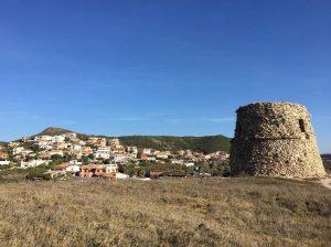 Torre del Pozzo (Cuglieri)
