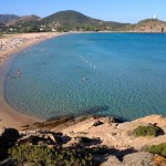 Baia Chia (Sardegna)