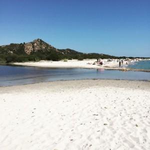 Berchida Spiaggia