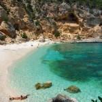 Cala Biriola (Sardegna)