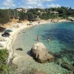 Cala Caterina Spiaggia