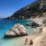 Cala Mariolu Spiaggia