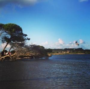 Cala Punta Trettu