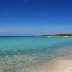 Cala Sabina Beach (Golfo Aranci)