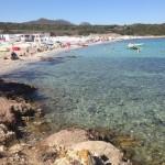 Cala Sabina (Sardegna)