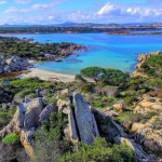 Cala Serena (Sardegna)