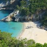 Cala Sisine (Sardegna)