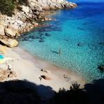 Cala Spinosa Beach