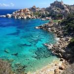 Cala Spinosa (Sardegna)