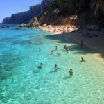 Cala dei Gabbiani (Sardegna)