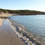 Cala di Punta Menga