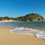 Chia Spiaggia