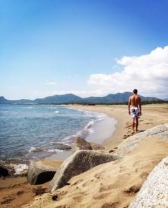 Colostrai Spiaggia