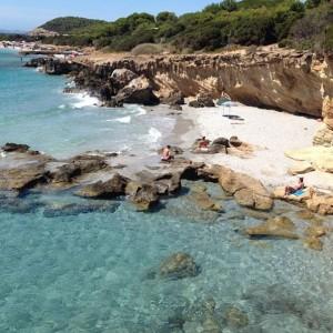 Costa di Porto Pinetto