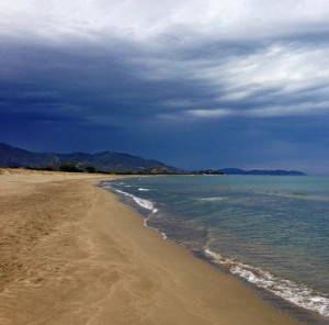 Feraxi Spiaggia