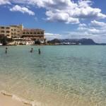 (Golfo Aranci) Terza Spiaggia