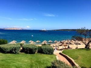 Hotel Pitrizza (Sardegna)