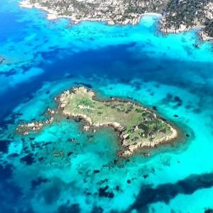 Isola Italiani e Cala Serena