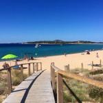 Isola dei Gabbiani Beach (Porto Pollo)