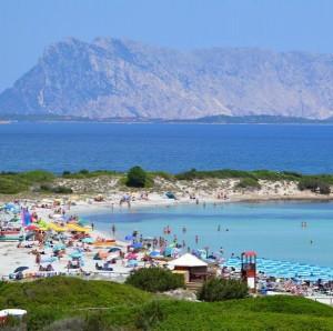 Isuledda Spiaggia