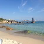 La Marmorata Spiaggia