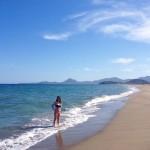 La Spiaggia di San Giovanni (Muravera)