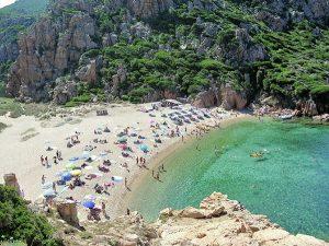 Li Cossi (Costa Paradiso)