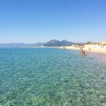 Marina Beach Orosei