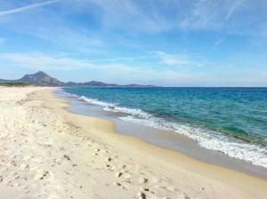 Marina Rei Beach