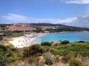 Marmorata Spiaggia