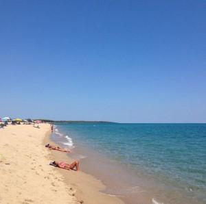 Orosei Spiaggia