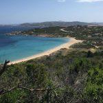 Rada di Mezzo Schifo (Sardegna)