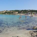 Santa Reparata Beach