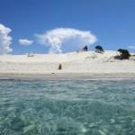 Seconda spiaggia Porto Pino