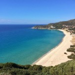 Solanas Spiaggia