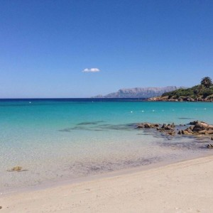 Sos Aranzos Spiaggia (Golfo Aranci)