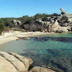 Spiaggetta Tre Monti